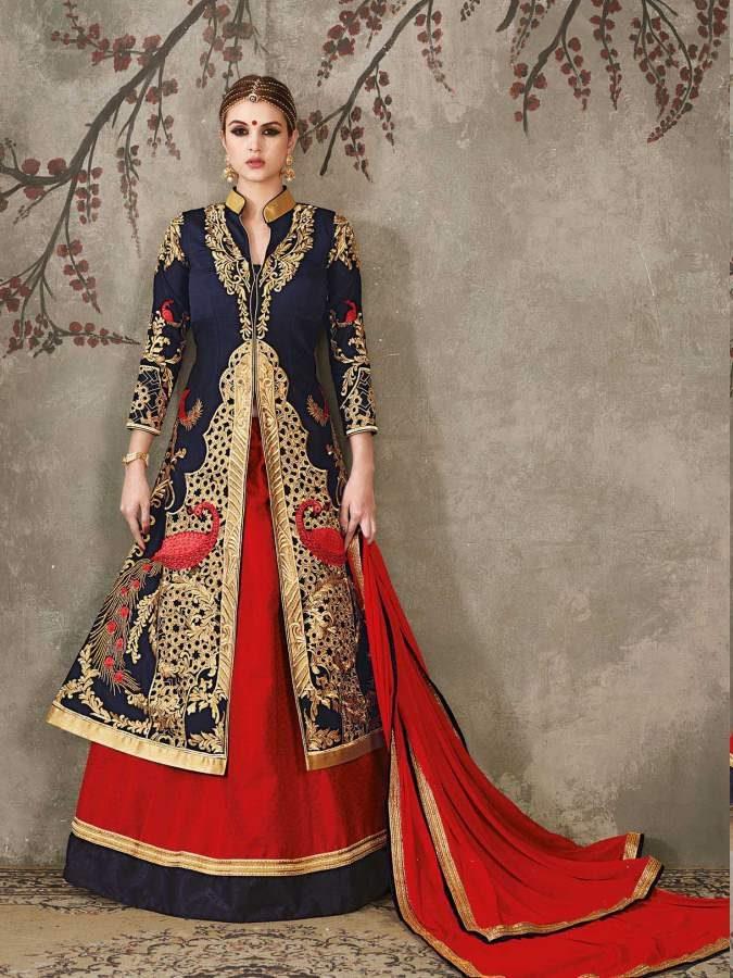 Mastani dress style