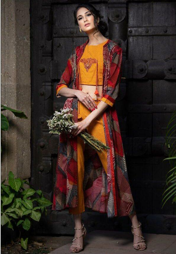 Just Launched Summer Cool Kumkum Bhagya Dresses