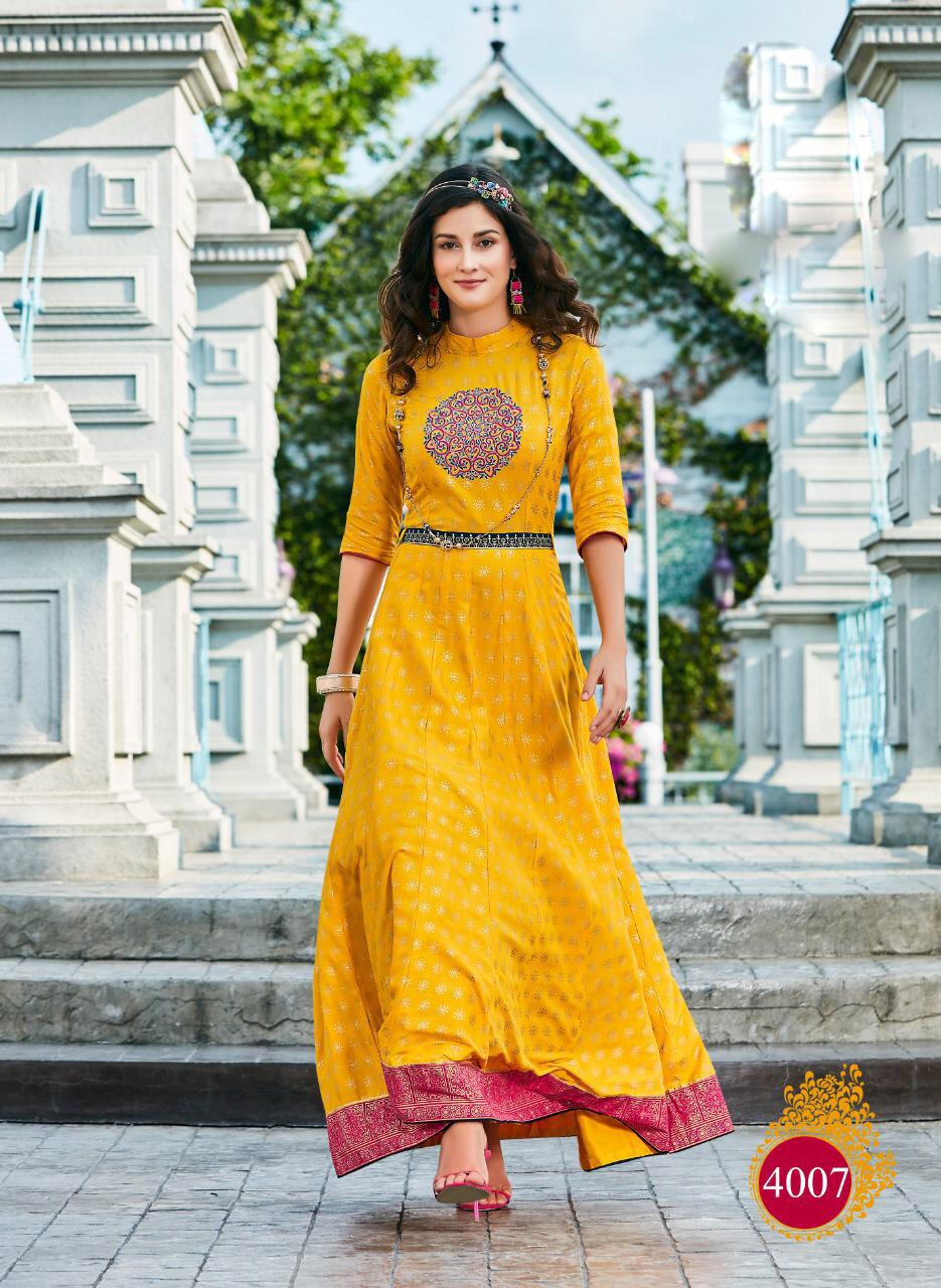 Haldi Ceremony Dresses for Bride Online