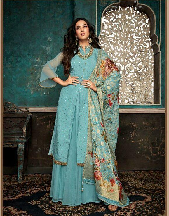 Bahu Begum Dresses
