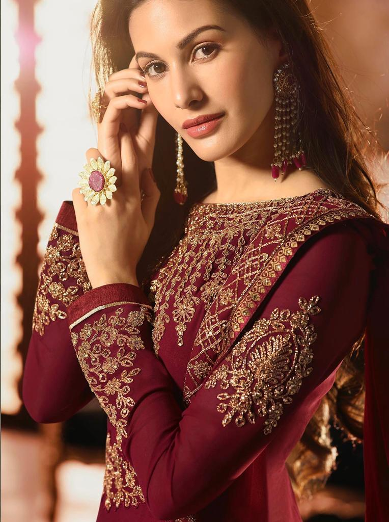 Gowns for Wedding Reception Online