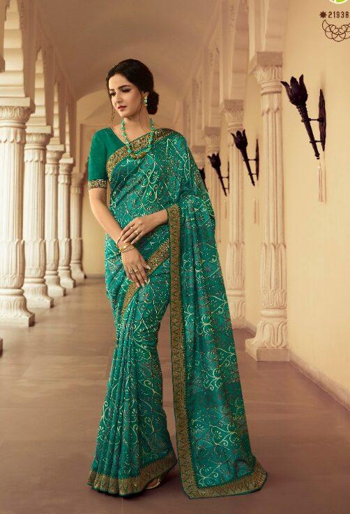 Images of Kanjivaram Silk Sarees With Price