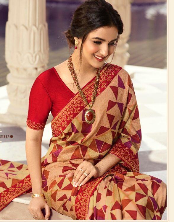 Kanjivaram Saree With Price