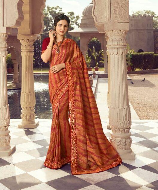 Kanjivaram Silk Sarees Images