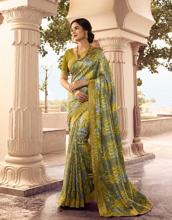 Kanjivaram Silk Sarees Images with Price