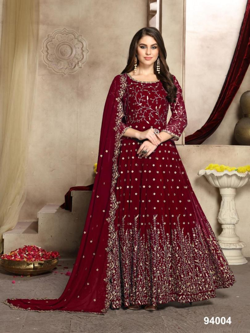 Karwa Chauth Dress Ideas