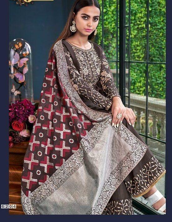 Sharara New Design