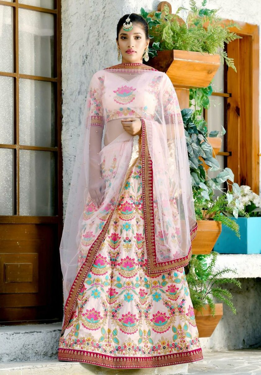 Latest Designs of Ghagra Choli Designs With Price