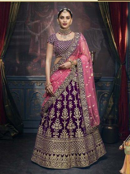 Wedding Lehenga Images