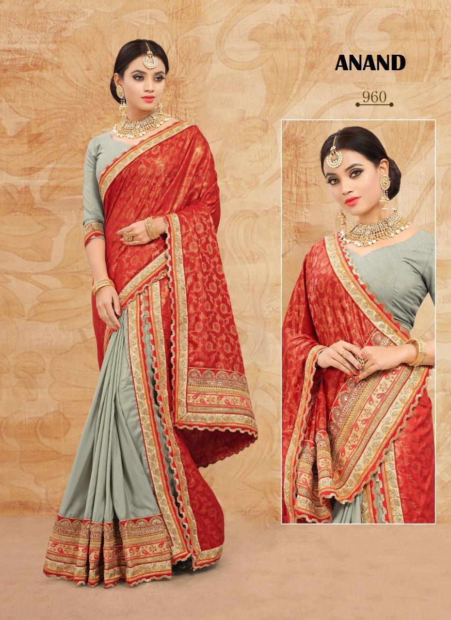 Lehenga Style Saree With Price