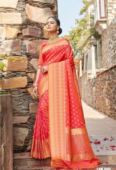 Silk Saree Collection
