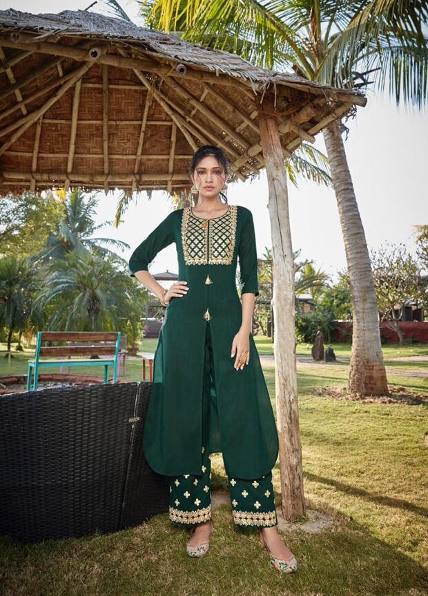 Palazzo Pants Suits Designs