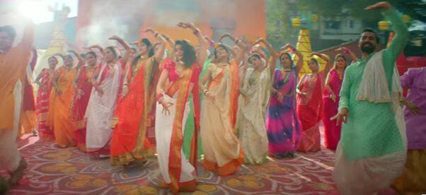 Pure Chiffon Sarees to Make Summer Cool and Comfortable