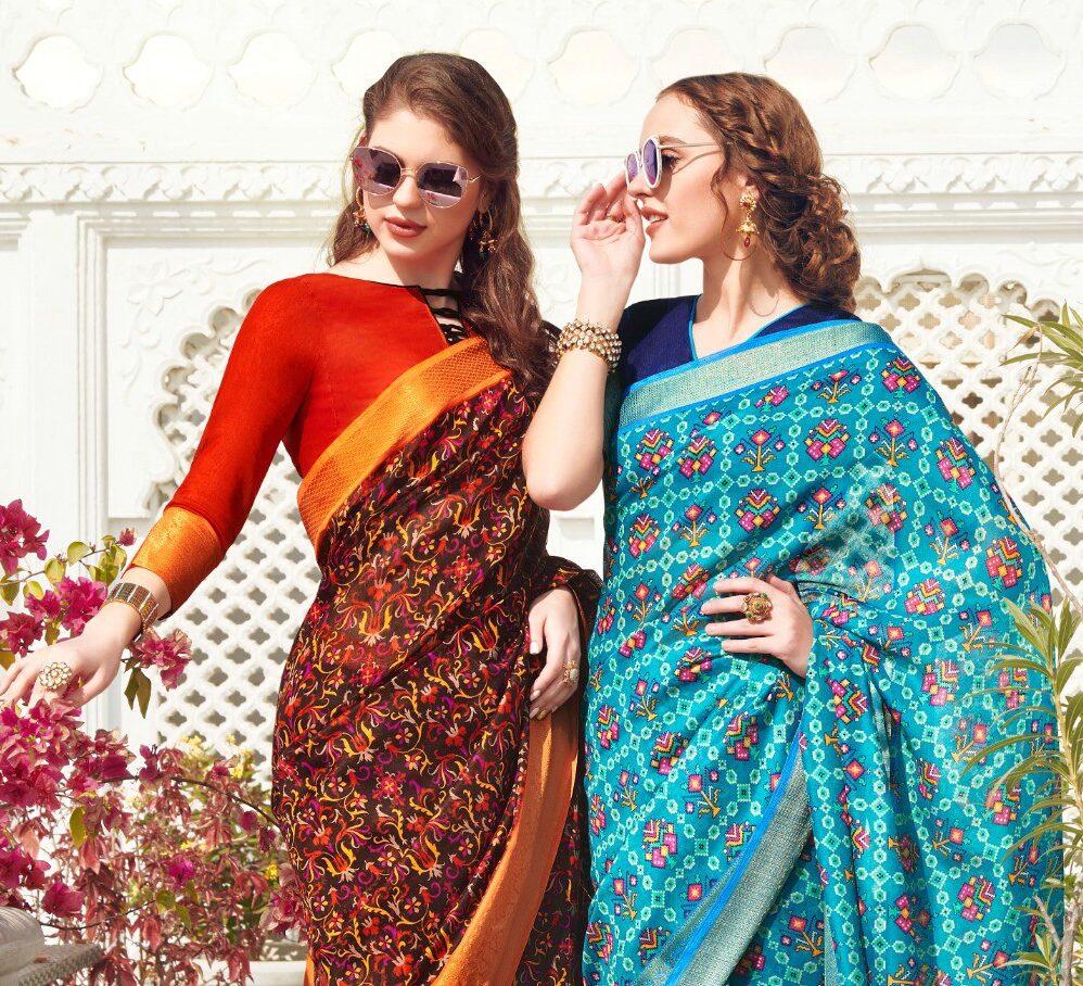 Take Tour To Textiles In India And Sarees To India