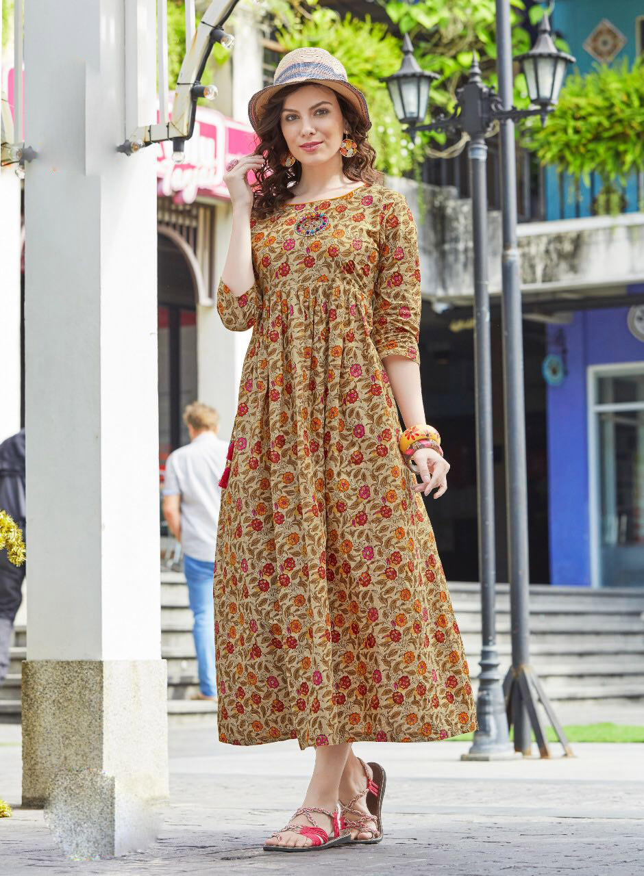 Coolest Comfortable Stunning Best Summer Dresses