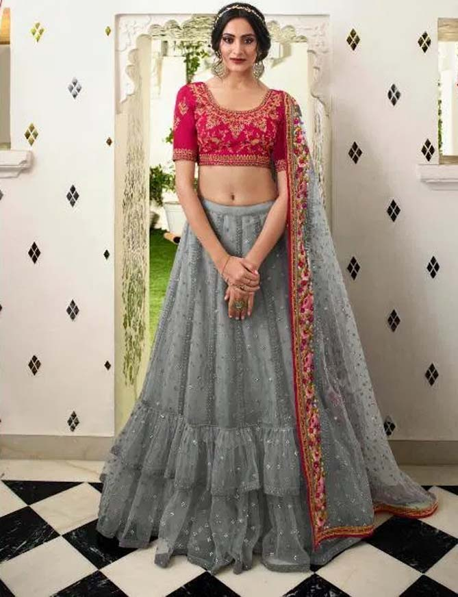Latest Lehenga Choli for Wedding