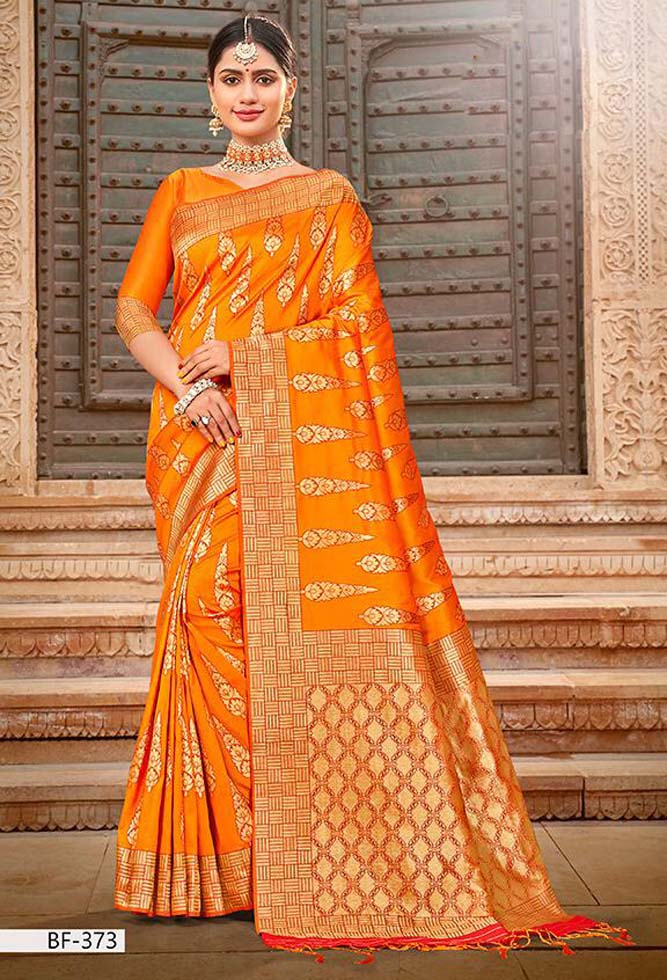 Latest Pure Silk Saree for Weavers in Tamilnadu