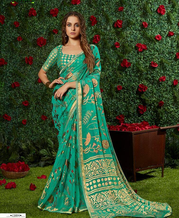 Beautiful Collection of Classic Saree
