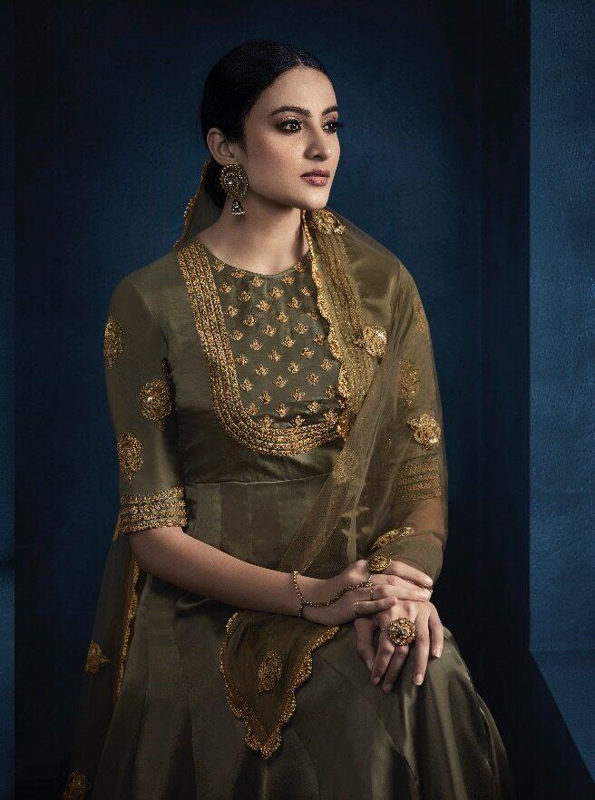 Mugdha Dresses New Indian Dresses Images