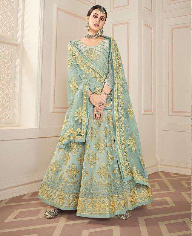 Latest Designer Wedding Dresses for Women