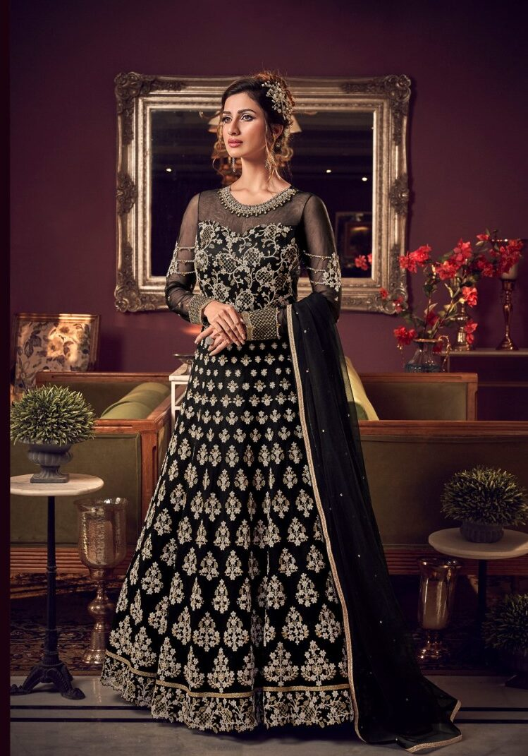 Black Gown For Indian Wedding Pasteurinstituteindia Com