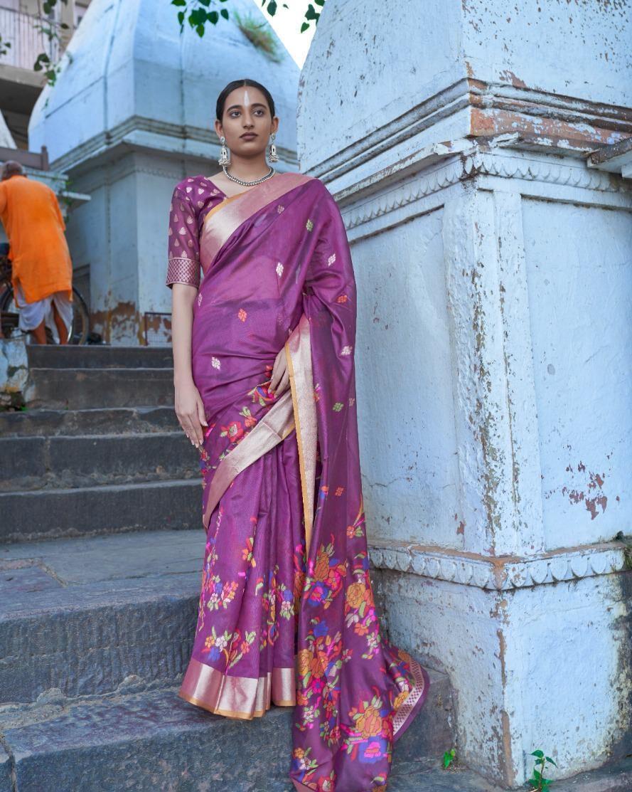 Designer Sarees in Chennai Silks with Price