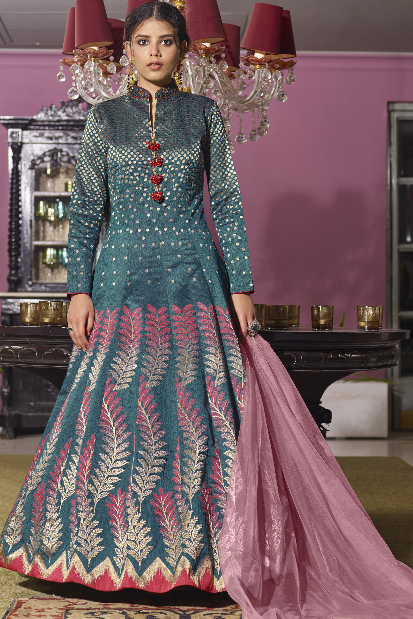 Marriage Function Dress for Female 2021