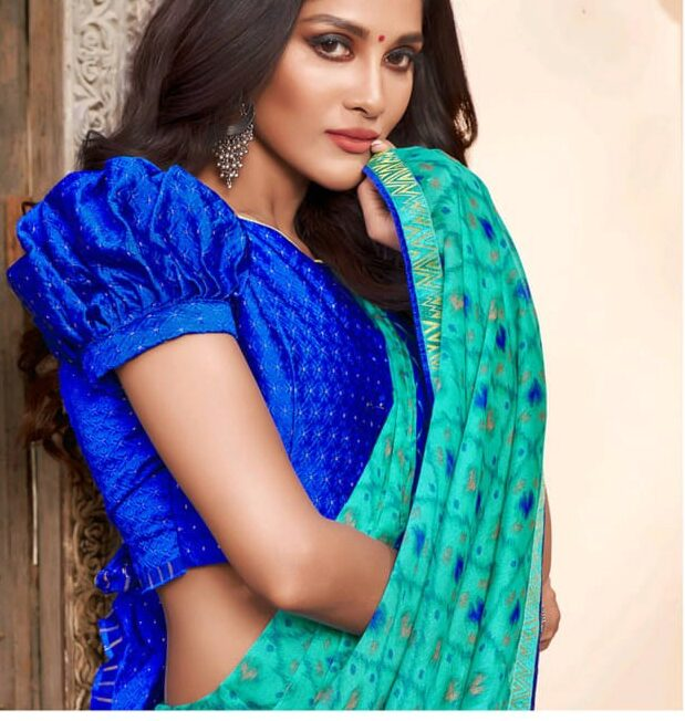 New Saree Design 2020 with Price in India