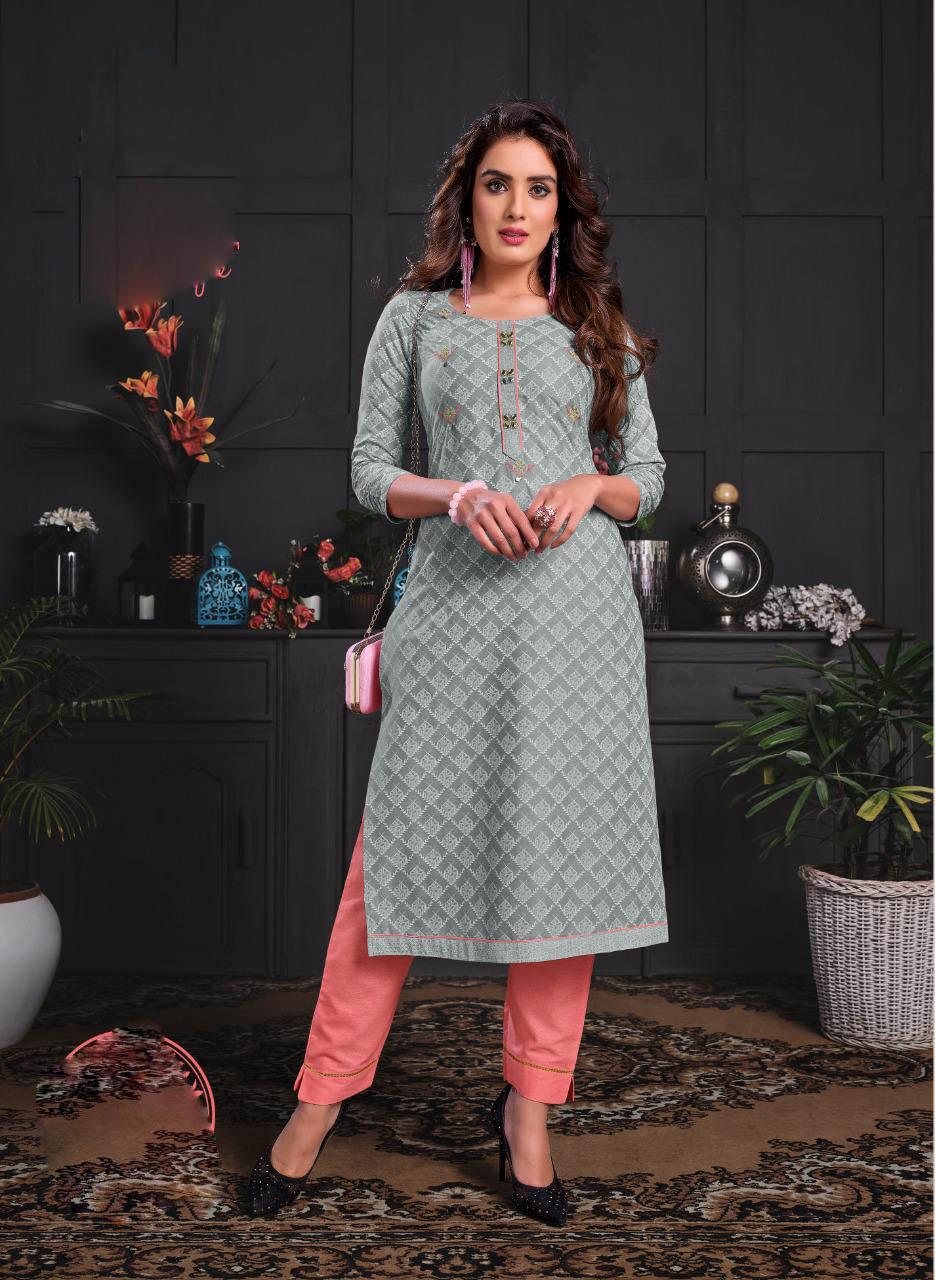 Best trend Look Simple palazzo Pant salwar kameez