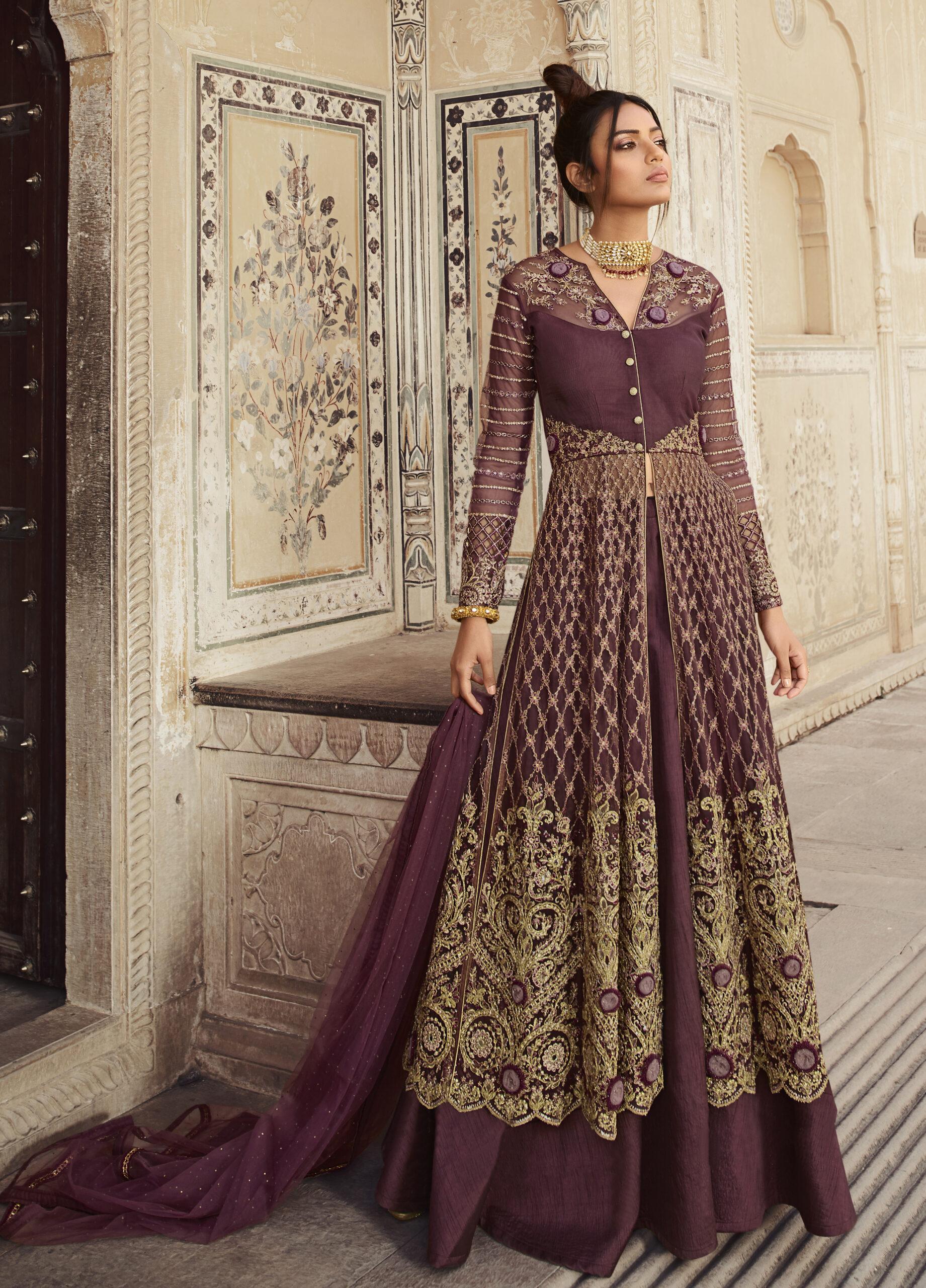 Ishq Mein Marjawan 2 Dress Pics