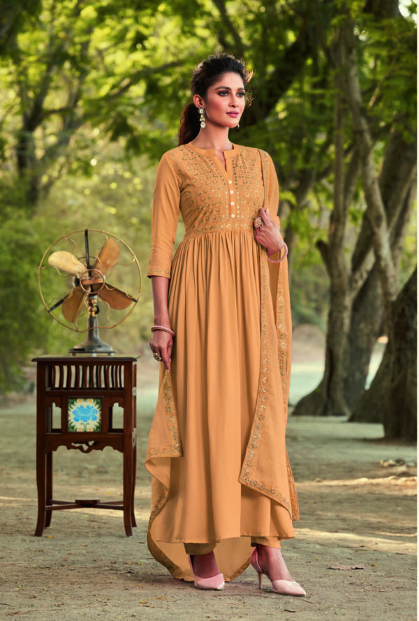 Ready to Wear Salwar Suits