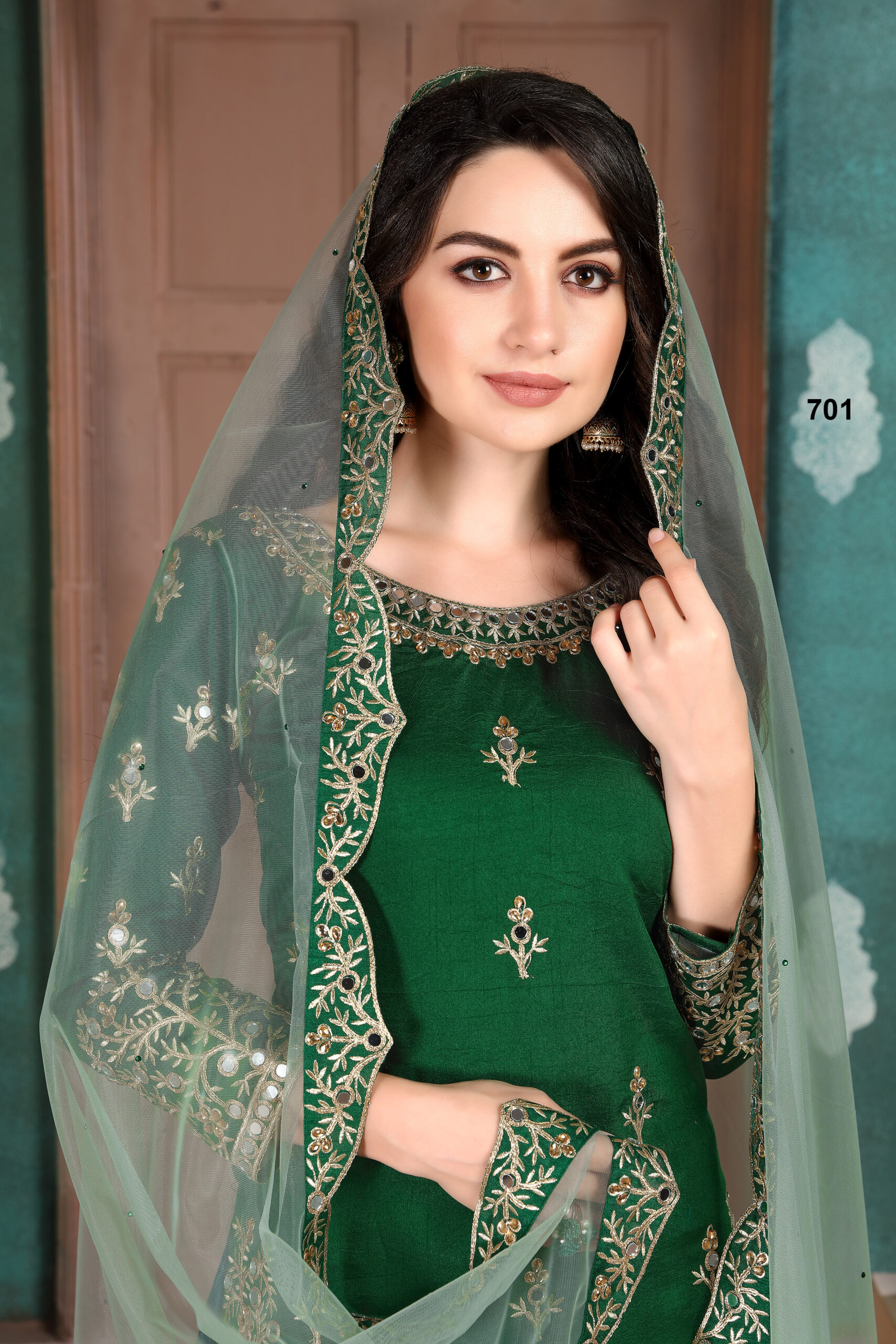 Green Suits for Woman Wedding