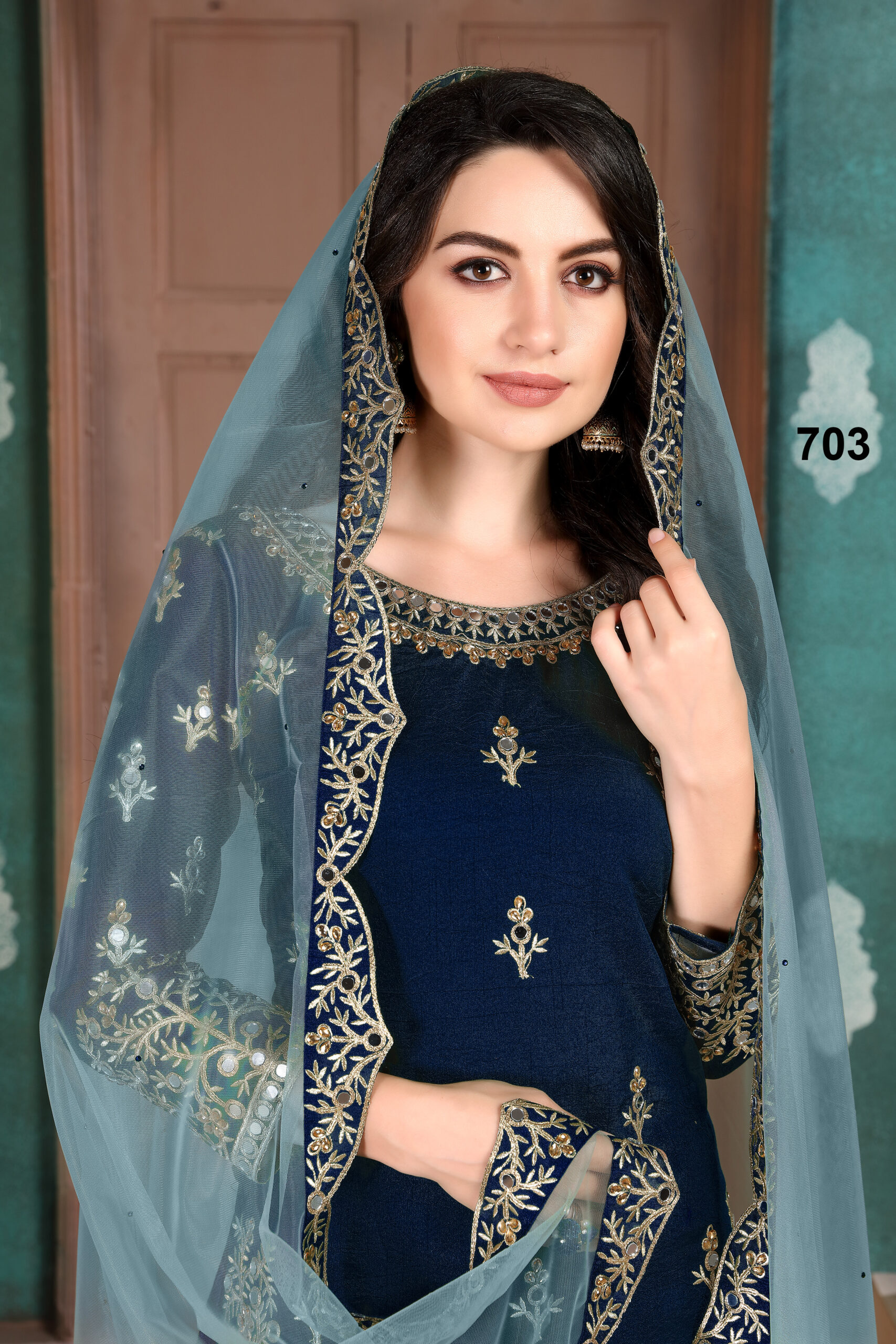 Party Wear Suits for Women