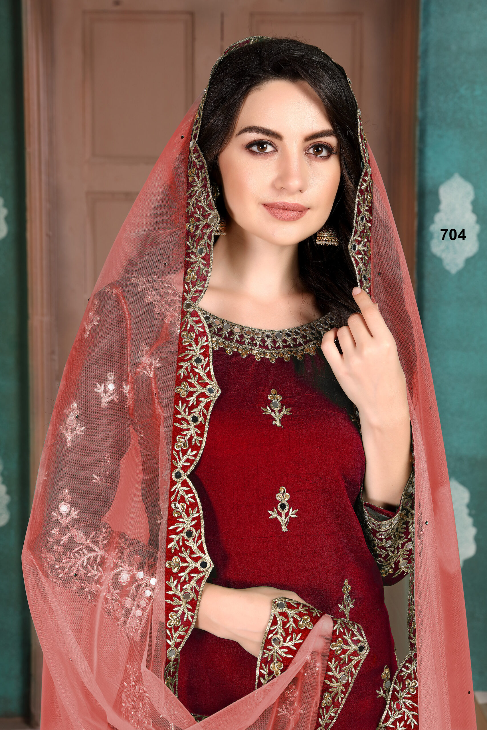 Red Suits for Women Wedding Party